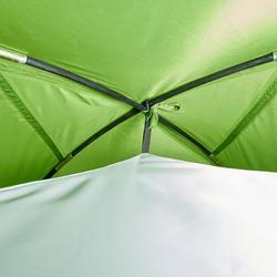 Kampeertent Arpenaz | 3 personen groen - 202870