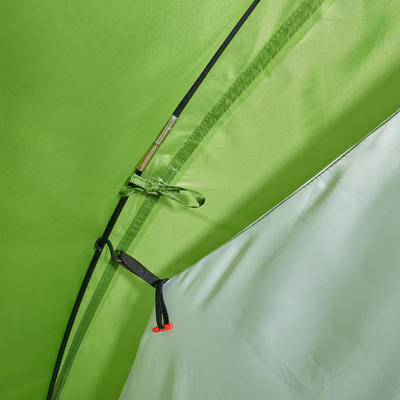 Carpa ARPENAZ | 3 personas Verde