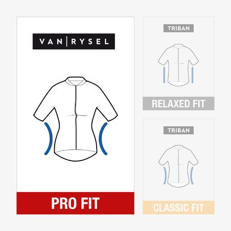 Road cycling jersey - Women