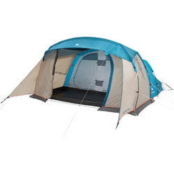 Arpenaz 5.2 Family camping tent | 5 people