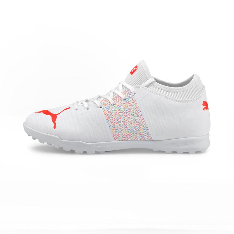 Chaussures de football FUTURE 4.1 EURO HG PUMA enfant