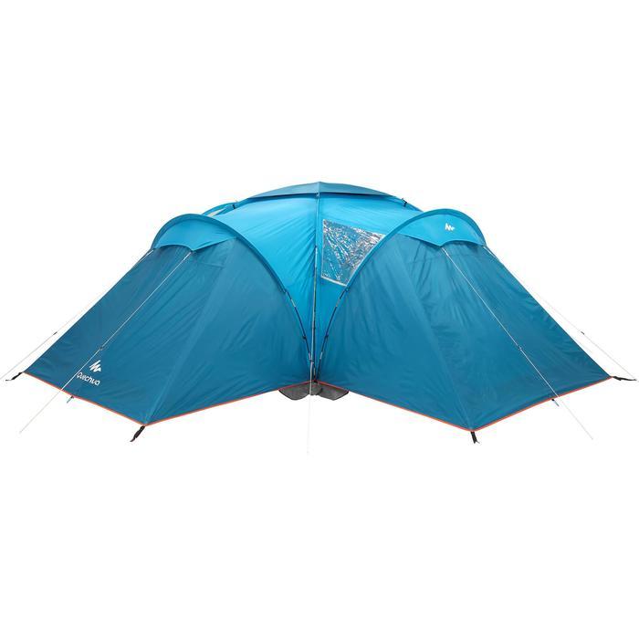 Tente de camping familiale arpenaz 6.3 I 6 personnes - 202935