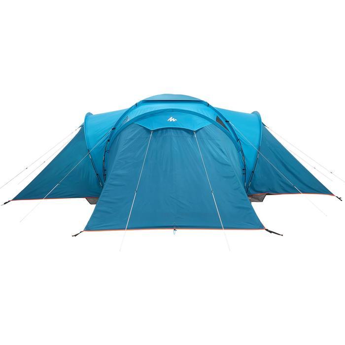 Tente de camping familiale arpenaz 6.3 I 6 personnes - 202936