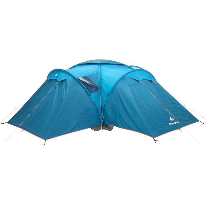Tente de camping familiale arpenaz 6.3 I 6 personnes - 202937