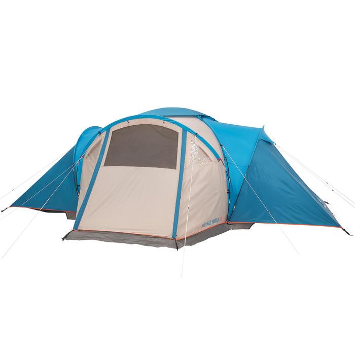 Tente de camping familiale arpenaz 6.3 I 6 personnes - 202943