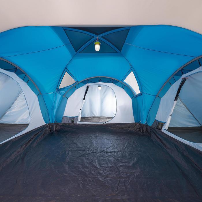 Tente de camping familiale arpenaz 6.3 I 6 personnes - 202949