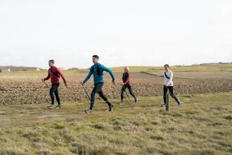 Faire une activité physique pour mieux vivre avec le diabète