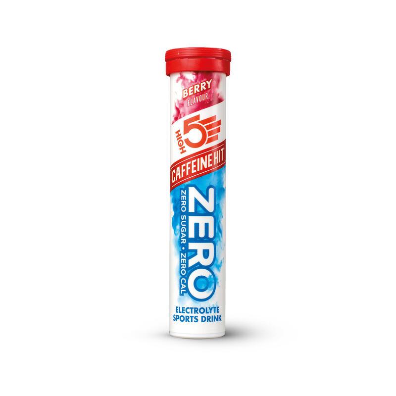 ZERO Caffeine Hit Berry 20 Tabs