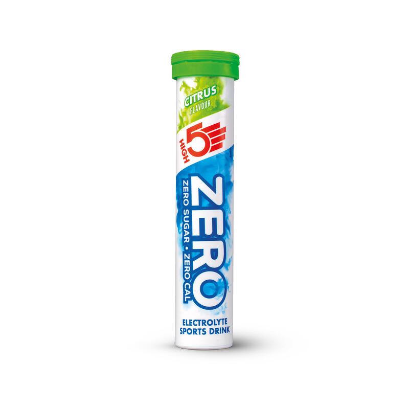 ZERO Tablets Citrus 20 Tabs