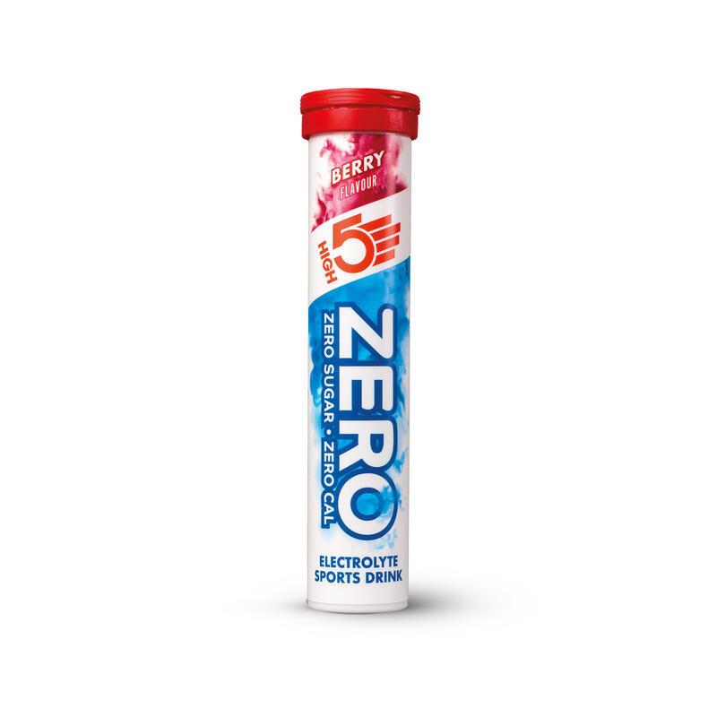 ZERO Tablets Berry 20 Tabs