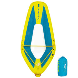 Segel 100 aufblasbar L/XL Windsurfen
