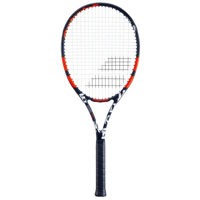 Raquette de tennis adulte Babobalt Evoke 105 2021