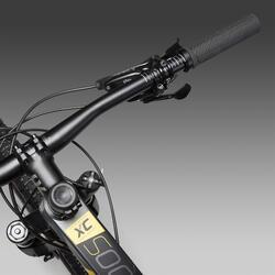 Mountainbike 29 Zoll 500 S vollgefedert Carbon