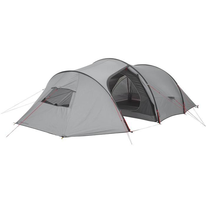 Aluminium tentboog voor Quechua-tent Quickhiker Ultralight 4