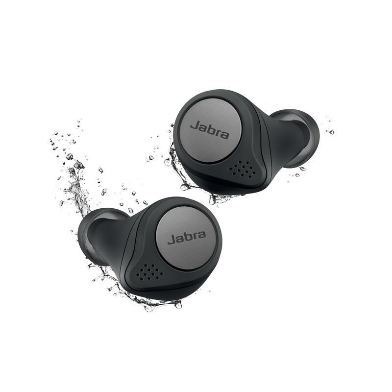 Běžecká sluchátka