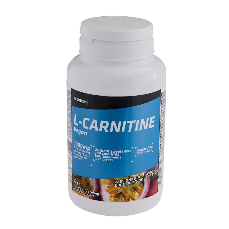 L-carnitine, CLA
