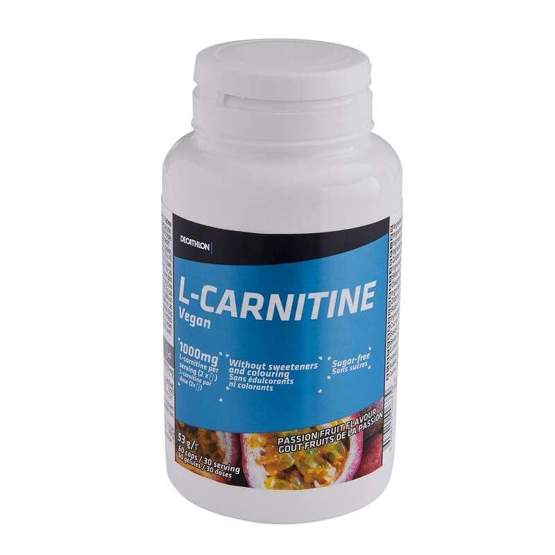 BELJAKOVINE IN PREHRANSKI DODATKI Prehrambeni dodatki - L-karnitin DOMYOS - Prehrambeni dodatki
