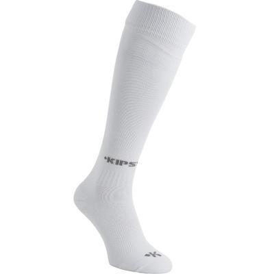 F100 Adult Football Socks - White