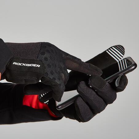Gants de vélo ST500