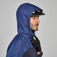 Mountain Biking Windbreaker Jacket - Men