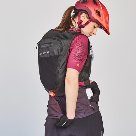 ST 500 Short-Sleeved Mountain Bike Jersey - Women