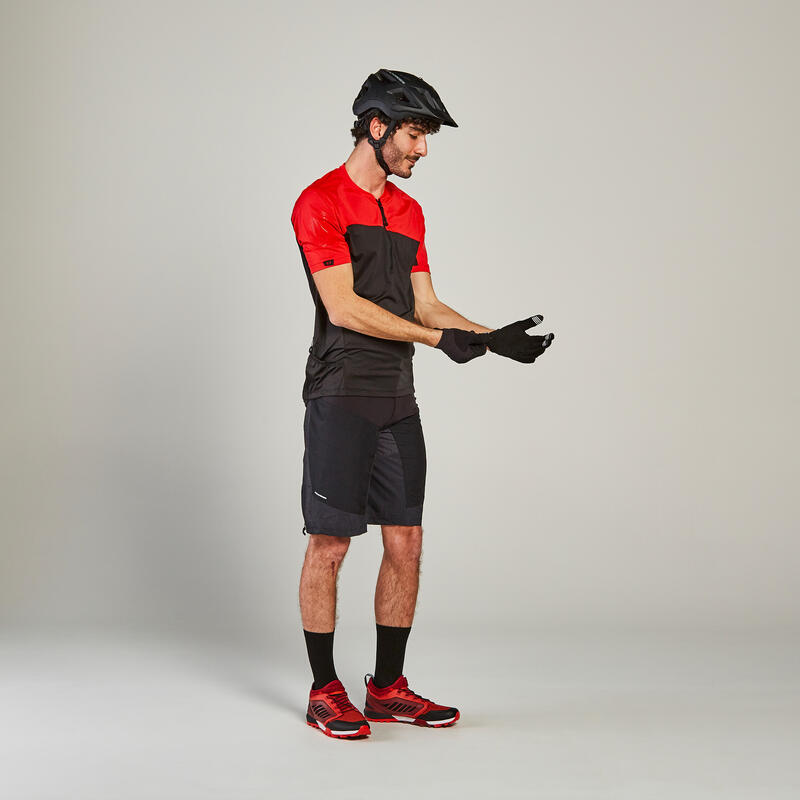 ST 500 Mountain Bike Shorts - Black