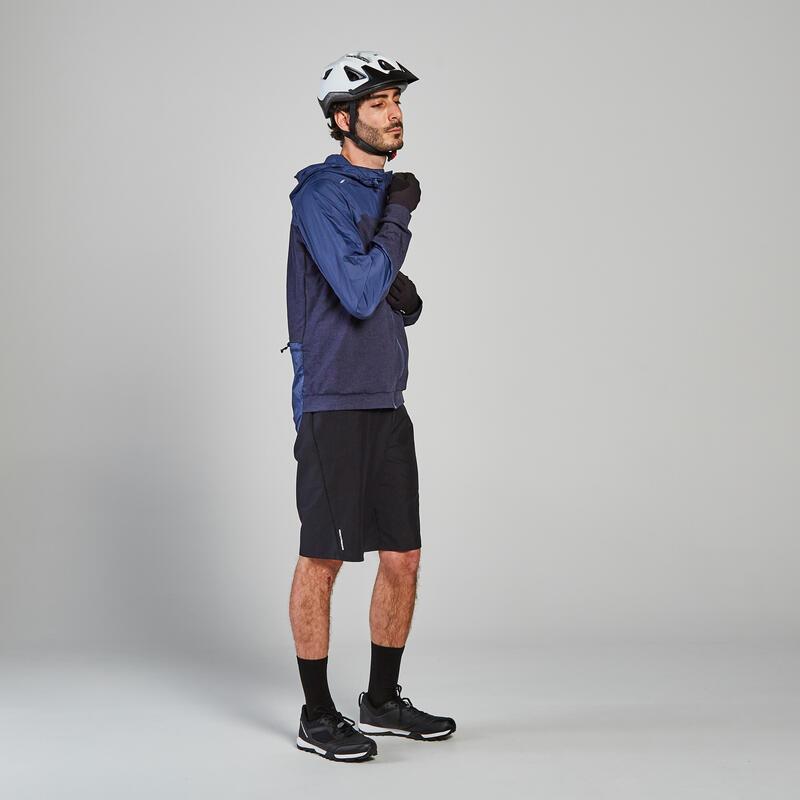 ST 100 Mountain Bike Shoes - Black