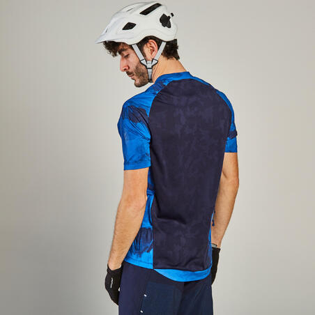 ST500 Short-Sleeved Mountain Bike Jersey