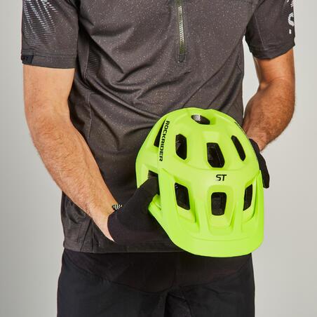Mountain Biking Helmet ST 500