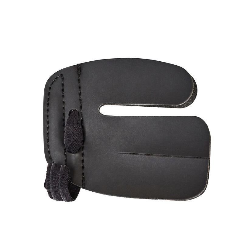 Ambidextrous Archery Finger Tab Discovery 300