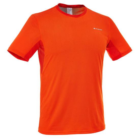Wandel T-shirt met korte mouwen voor heren Tech Fresh 50 - 203163