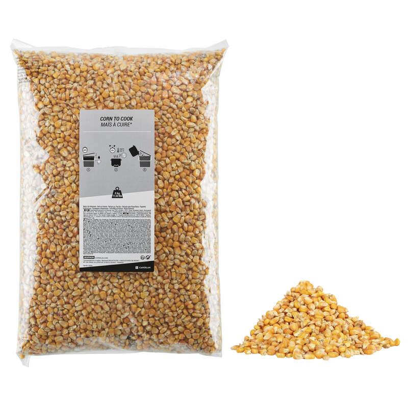 PONTYOZÓ CSALIK - Száraz kukorica, 5 kg CAPERLAN