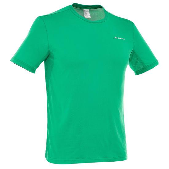 Wandel T-shirt met korte mouwen voor heren Tech Fresh 50 - 203170
