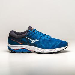 Hardloopschoenen voor heren Wave Ultima 12 blauw