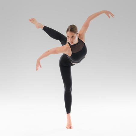 Seamless Modern Dancing Leggings - Women