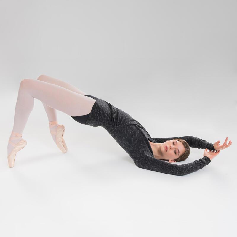 Justaucorps et tenues danse classique femme