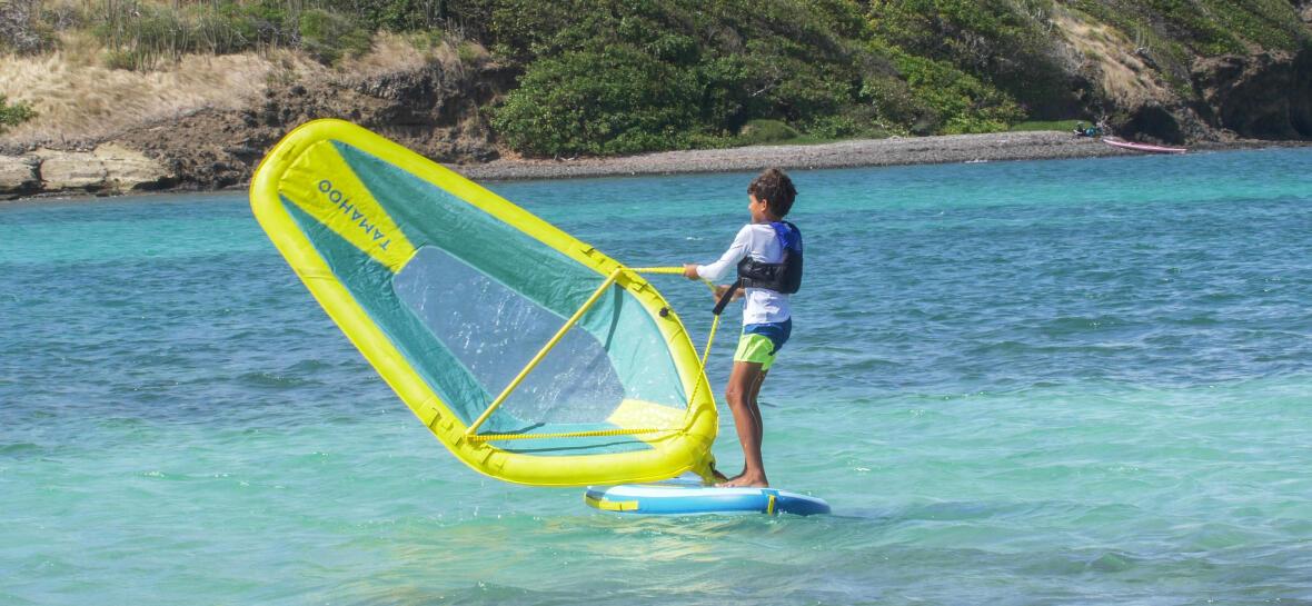 5 buitensporten om samen met je gezin te ontdekken