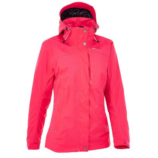Regenjas voor dames Arpenaz 300 - 203360