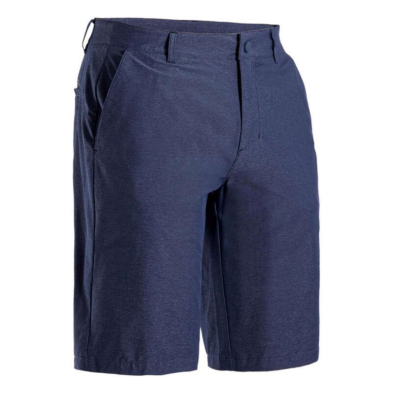 Herren Golfbekleidung warmes Wetter Golf - Bermuda Short WW500 Herren INESIS - Bekleidung und Schuhe