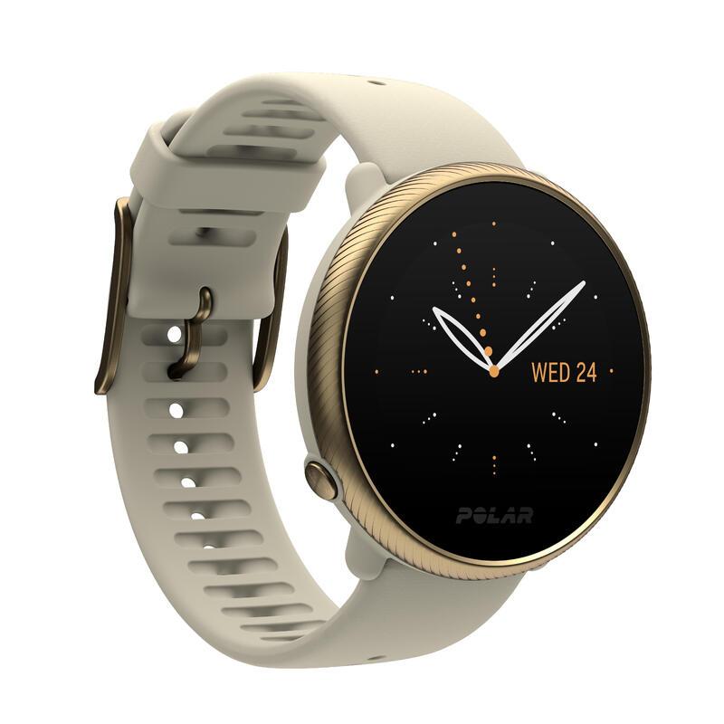 Ceas Smartwatch GPS și senzor FC IGNITE 2 OR
