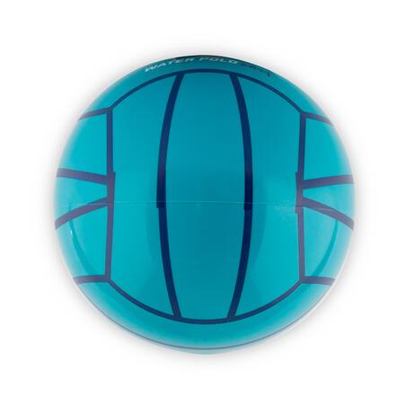 Large Pool Ball - Blue