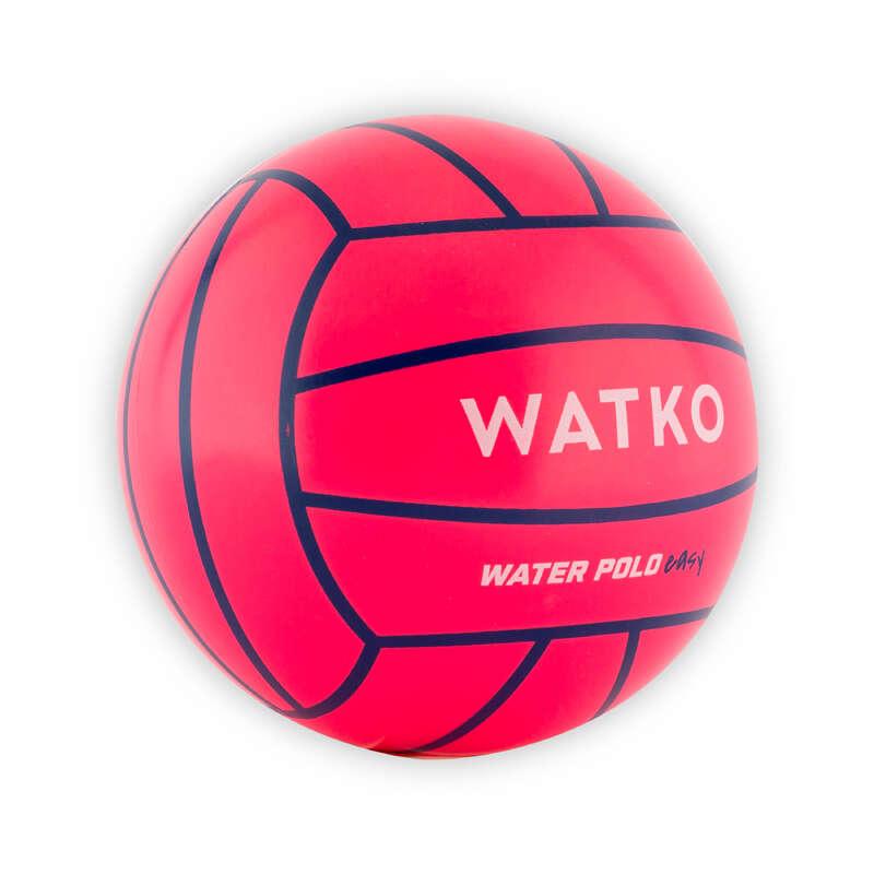 [EN] BALLS & EQUIPMENTS WP Úszás, uszodai sportok - Nagy vízilabda WATKO - Vízilabda