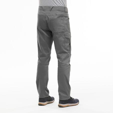 Men's Nature Walking trousers - NH100