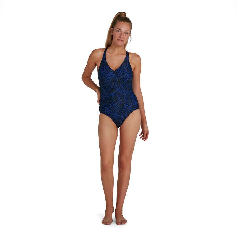 Vizitorna Úszás, uszodai sportok - Női úszódressz Lexi Shaping  SPEEDO - Aquafitnesz