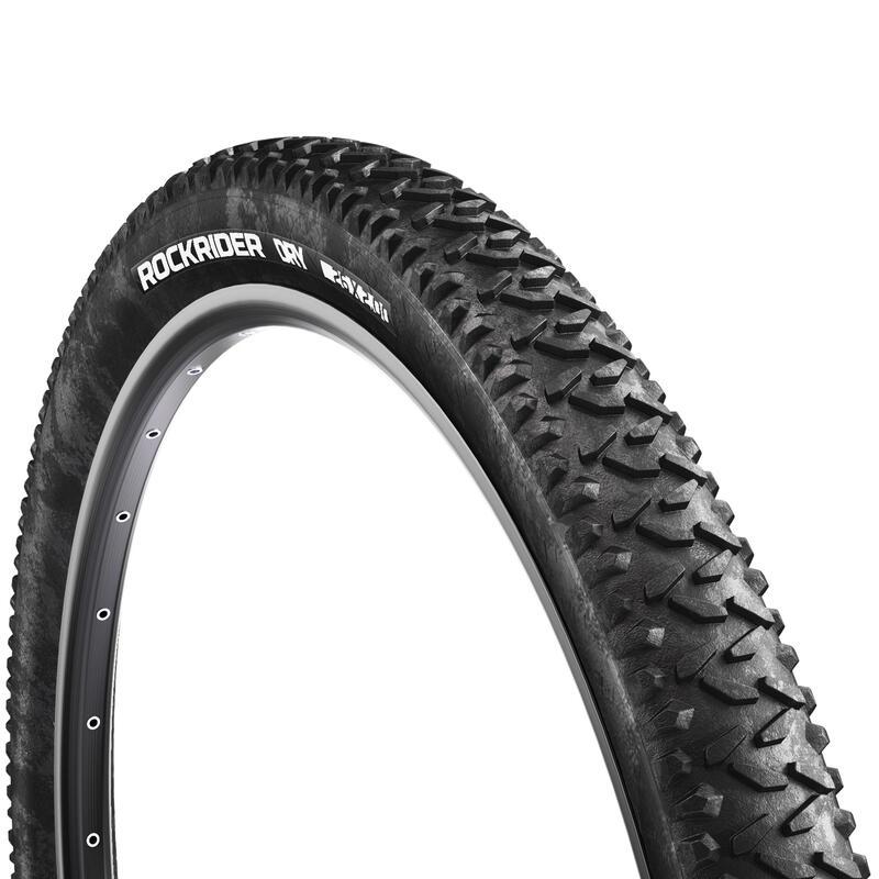 ยางจักรยานเสือภูเขาแบบขอบยางเสริมแรงขนาด 26x2.00 นิ้ว รุ่น DRY1 / ETRTO 50-559