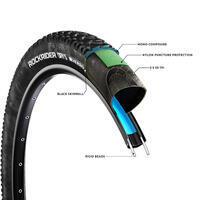 Dry 5 29 x 2.0 Stiff Bead Mountain Bike Tire