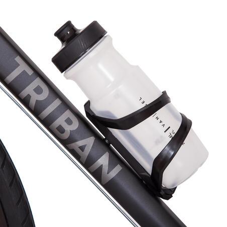 Porte-bidon vélo avec entrée latérale