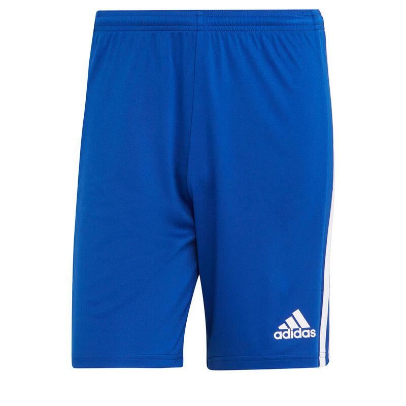 Short de football adidas Squadra bleu homme