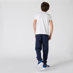 T-Shirt basique blanc ENFANT