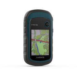 GPS de caminhada e trekking - ETREX 22x azul